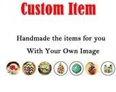 Custom order for  ChXXX (0615) -- Order001