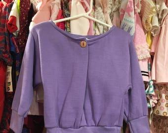 80s Sweatshirt 4T