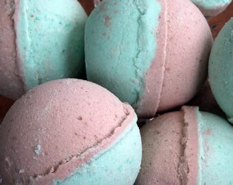 Special Offer - 40 dollars - 9 assorted bath bombs (4.5 ounce)