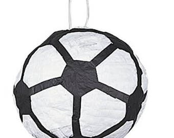 Soccer Ball  Pinata 10 inches by 20 inches