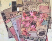 Romance Novel - 6x6 Paper Pack, Prima