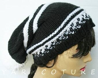 The Freestyle Pom Pom Winter Hat