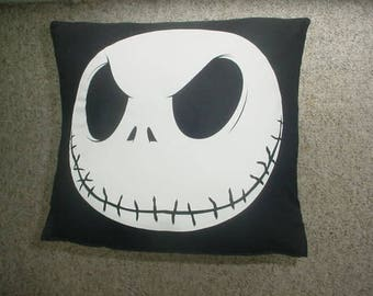 Nightmare before Christmas pillow 13 X 17