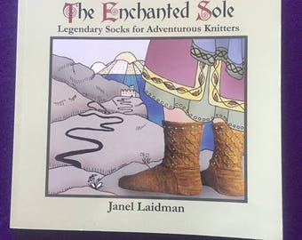 The Enchanted Sole by Janel Laidman