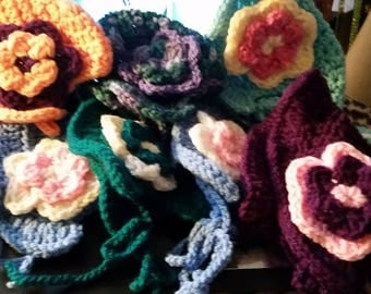 SALE Fits  (10) Doll Hats Many Different  Styles Great Party Favors