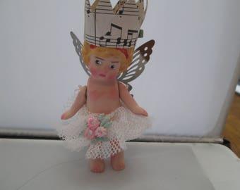 porcelin frozen charlotte doll