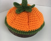 Halloween Pumpkin Turtle Sweater/Costume Tortoise Pumpkin orange fall Outfit for Turtles/Tortoise Turtle Cozy