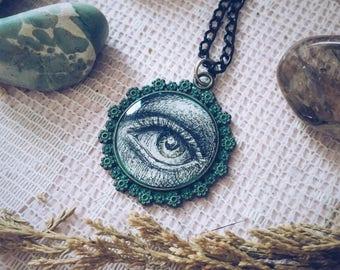 Lovers Eye 9