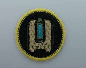 Bastion Patches