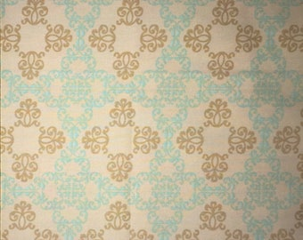 Art Gallery Fabric - Chic Blooms Collection