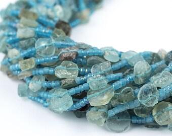 25 Mini Flat Circular Disk Ancient Roman Glass Beads: Flat Roman Glass Afghani Glass Beads 8mm Glass Beads Green Glass Beads Handmade Beads