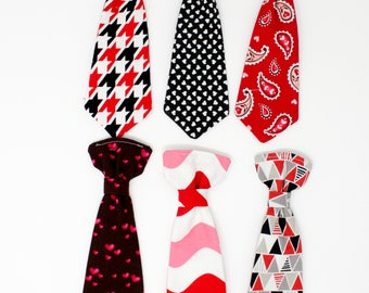 sale valentines day clearance ties