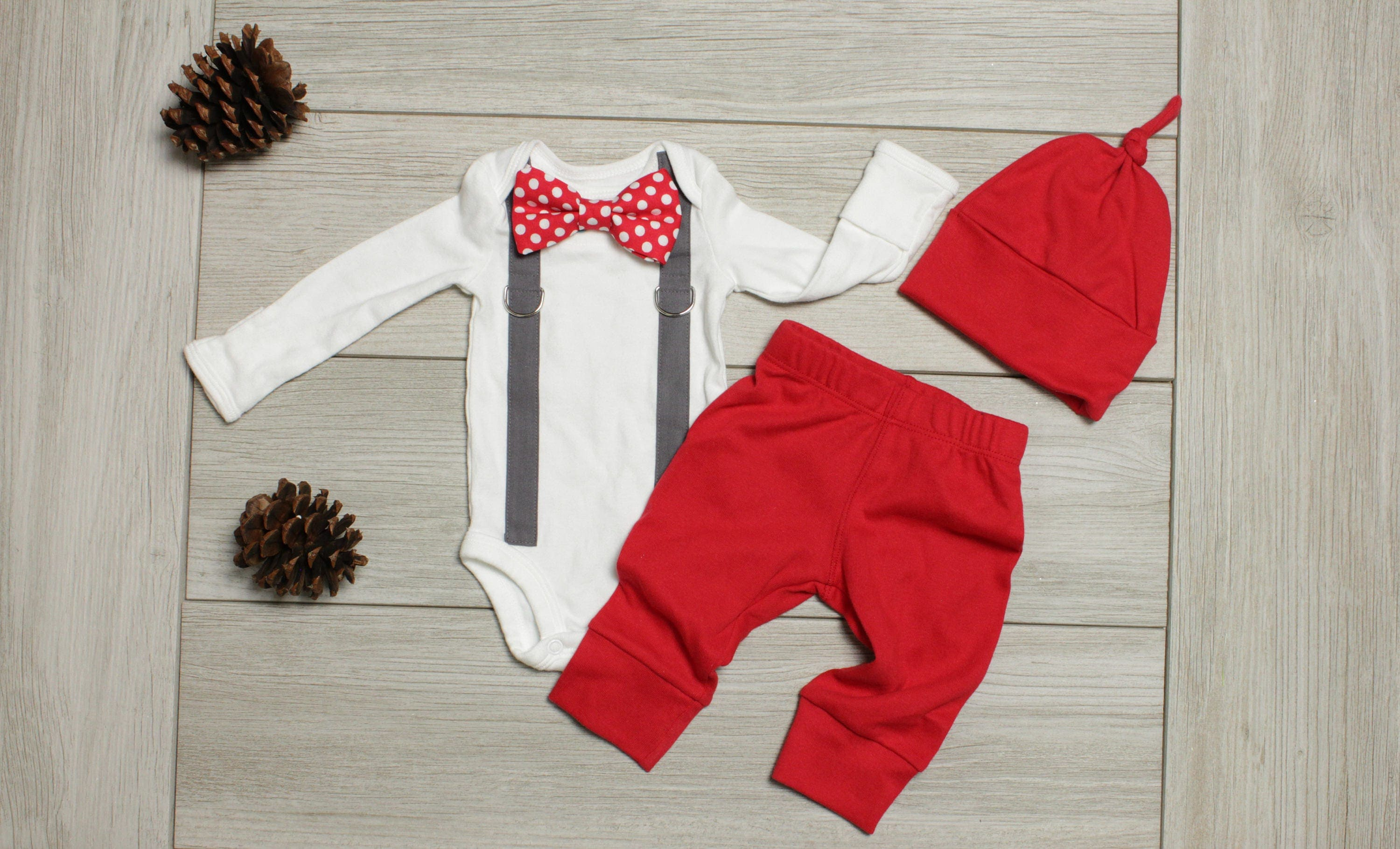 Baby Boy Hospital Outfit. Newborn Boy Coming Home Outfit. Take