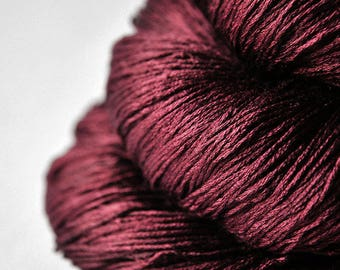 Fallen dark soul - Silk Lace Yarn