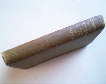 Epiphanies of the Risen Lord - 1879 - by George Dana Boardman - Christianity - Theology - Antique Book