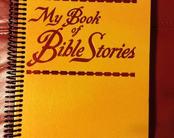 Jehovah's Witness convention notebook, pioneer gift, journal