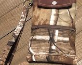 RealTree Camo Large Cosmetic Bag