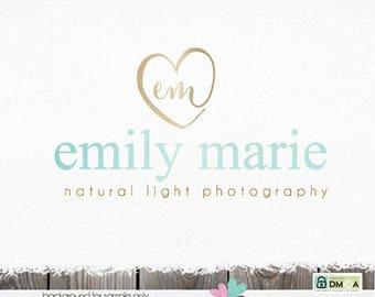 Photography Logos photographer logos premade logo designs realtor logos sewing logos blogger logos