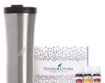 Vitality Tea Gift Set