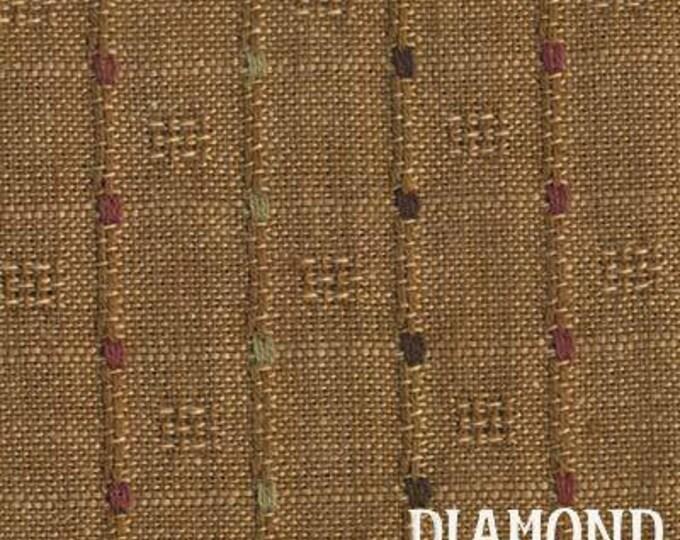 Primitive Rustic PRF516 Tan Striped by Diamond Textiles