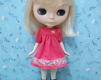 Neo Blythe Dress No.420
