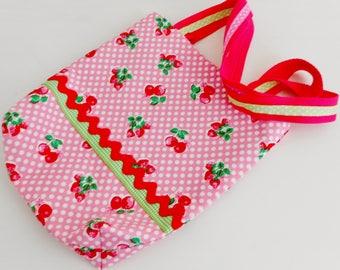 Retro Inspired Tote bag