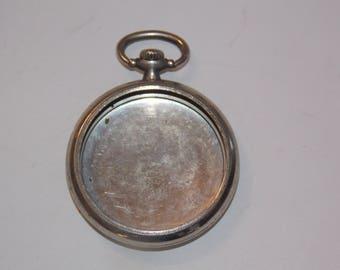 Antique 40mm  Pocket Watch Case