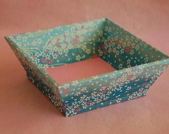 Washi Paper Tray