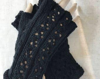 Half Fingered Gloves