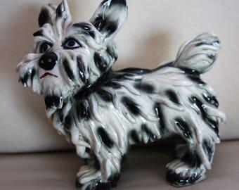Scottish Terrier Dog Figurine Scottie Scotty Limited Edition 333/404