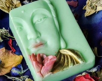 Buddha Lotus Soap