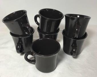 Mid Century Franciscan Madeira Coffee-Tea Mug Cup