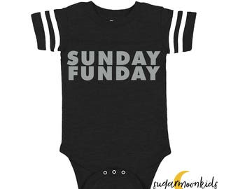 Raiders Baby Oakland Raiders Toddler Shirt Raiders Onesie Raiders Toddler Shirt Football Shirts for Kids Football Clothes Raiders Baby