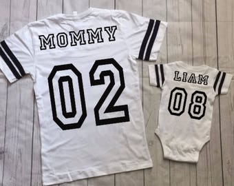 Baby Be Mine Matching Moms Newborns