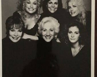 Movie photo from Steel Magnolias.