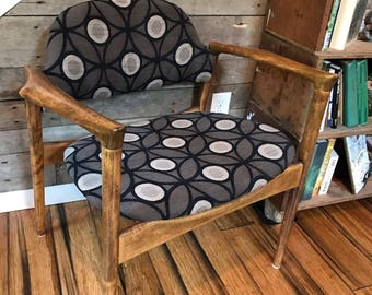 Mid Century Modern Selig Chair