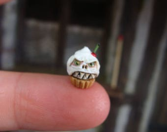 monster muffin - 12th scale