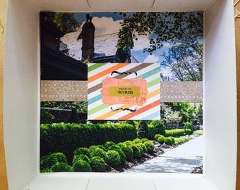 Photo {Boxes to Fill} 8x8x3.5 ~ set of 15