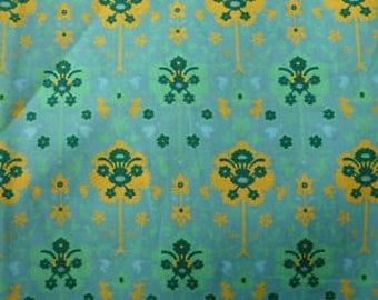 Katherine Byrne - Liberty London Tana lawn fabric