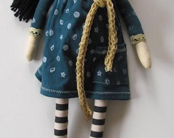 """20"""" little sweet doll"""