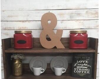 ON SALE Kitchen cupboards, kitchen cupboard, wall shelf, kitchen shelf, kitchen shelves, kitchen shelving, kitchen wall shelves