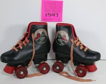 1980's StarWars/Return of the Jedi Roller Skates