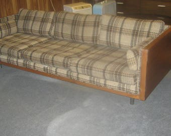 Charlton Rosewood Sofa