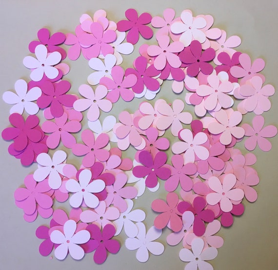 100 1 inch flowers pinks cricut die cuts from thescrapbookgirls on 100 1 inch flowers pinks cricut die cuts from thescrapbookgirls on etsy studio mightylinksfo Choice Image