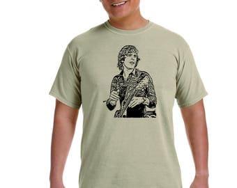 Bobby Weir t-shirt