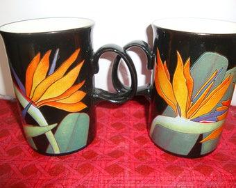 Dunoon Mugs Made in Scotland