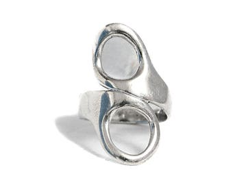 Artisan Silver Ring Fine Jewelry