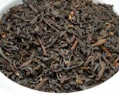Organic English Breakfast Tea, Loose Organic Black Tea Blend,  Loose Tea Blend