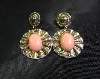 Concho Earrings Southwestern Jewelry Southwest