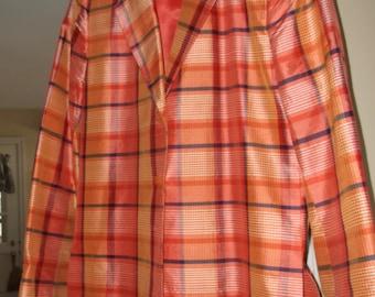 Vintage Carlisle Women's Jacket Size 10